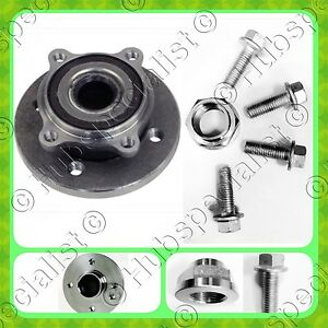 FRONT WHEEL HUB BEARING ASSEMBLY KIT FOR 2002-2006 MINI COOPER   2-3 DAY RECEIVE