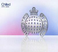 Ministry of Sound - Chilled 1991-2008 - 3 CD Boxset