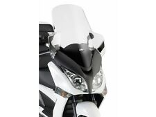 KD312ST WINDSHIELD KAPPA: FOR HONDA S-WING 125 -150 FROM 2007 TO 2011