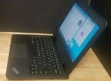 Lenovo ThinkPad 11e AMD A2 6110 1.50GHz 4GB RAM 500GB HDD 11.6'' Win7 Laptop