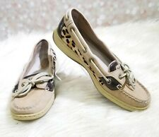 SPERRY TOP SIDER SHOES SIZE 6M