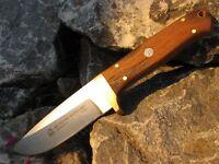 Puma IP Elk Hunter Eiche Jagdmesser Gürtelmesser Fahrtenmesser Messer 304510
