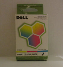 Dell DH829 Series 7 Color Ink Cartridge Genuine Original Sealed in package
