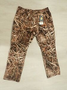 NEW Wildfowler Waterproof Power Pants Wildgrass Men's size XL