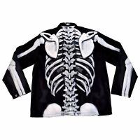 New Save Phace PPE Welding Jacket Apparel Gear - Bones