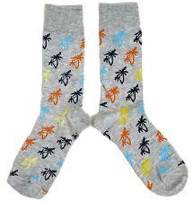 Homme TROPICAL BREEZE Palmier chaussettes UK 6-11/EUR 39-45/US 7-12