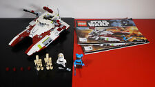 Set LEGO Star Wars 75182 - Republic Fighter Tank, 100% complet, notice, TBE