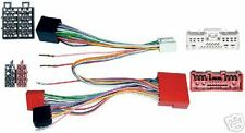 Cable Bluetooth PARROT MAZDA 2 3 5 6 MPV e FORD GUARDABOSQUES desde 07 al 12