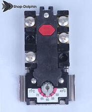 BRAND NEW --  Hot Water Thermostat  Element ST12-80 43-77Deg Rheem Dux Vulcan