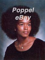 ANGELA BASSETT Senior High School Yearbook EXCELLENT CONDITION 11 AMAZING PICS
