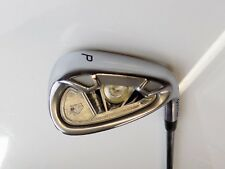 TaylorMade Tour Preferred TP Pitching Wedge Rifle 5.0 R Flex Steel Shaft