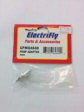 GREAT PLANES Electrifly Prop Adaptor (3mm) - GPMQ4600