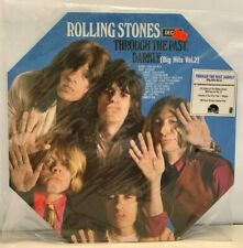 "Rolling Stones ‎– Through The Past Darkly Big Hits Vol 2 2019 RSD 12"" Vinyl"