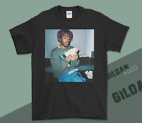 Lil Uzi Vert Hiphop Rap T-Shirt Regular Full Size, Hot!