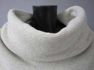 Strickstoff WOLLE weich und warm Farbe: KITT von TOPTEX ab 50 cm - BEIGE