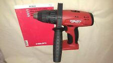 Hilti Sf 150-A drill driver cordless Tool Only