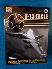 Easy Model 1/72 F-15E Strike Eagle 4thTFW Seymour Johnson Not Hobby Master New