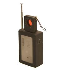 Spy Hawk Maxi-TECH 10G Grade Counter Surveillance Pro Sweep 10Ghz Sweep Detector