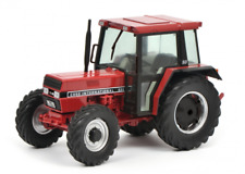 SCHUCO 1:32 SCALE CASE IH 633 WITH CAB **NEW**