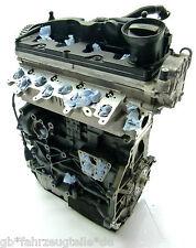 Audi Seat VW Golf 6 VI 5K 1.6 TDI 77KW CAY Motor komplett Bj.2012 2350 Km Engine