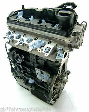 Audi SEAT VW GOLF 6 VI 5k 1.6 TDI 77kw CAY ENGINE COMPLETE manufactured 2012 2350 Miles Engine