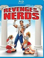 Revenge of the Nerds (Blu-ray Disc, 2014, Canadian)