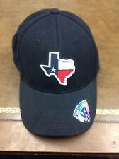 Texas Republic Flag Fill Hat - One Fit - Black Hat - One Size - 20672878