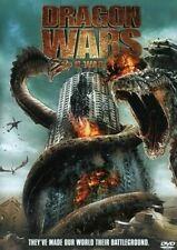 Dragon Wars [DVD] [2007]