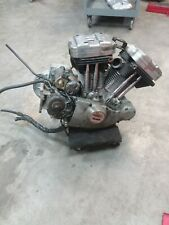 97-02 Buell M2 Cyclone Oem complete running motor engine block