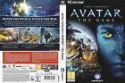 JAMES CAMERON'S AVATAR IL GIOCO GIOCO PER PC DVD EDIZIONE ITALIANA PAL ITALIA