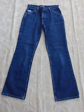 Quiksilver Roxy Jean Blue Denim Jeans Women's Size 10