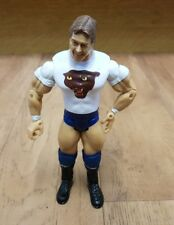 WWE Figure ROWDY RODDY PIPER Hot Rod Pipers Pit NWA WCW WrestleMania