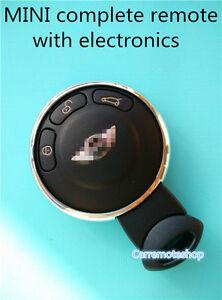 Mini Cooper JCW John Cooper Works S R56 complete smart remote blank key