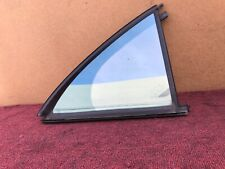 MERCEDES W221 S63 S550 S600 S65 REAR RIGHT  DOOR QUARTER WINDOW GLASS OEM
