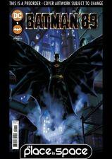 (WK32) BATMAN '89 #1A - PREORDER AUG 11TH