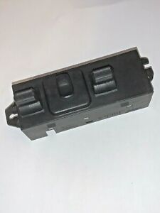 BWD S9006 Power Seat Switch Chrysler 4373848 Power Seat Switch Compare to DS887