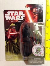 KYLO REN STAR WARS THE FORCE AWAKENS CLONE WARS SHIPS WORLDWIDE