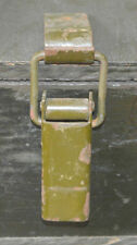Soviet Warsaw Pact Military Box Lock HASP
