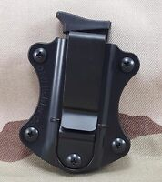 Ruger LCP .380 Mag Pouch, Magazine Holster, Kydex Tuckable IWB OWB