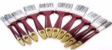10pc Nylon Pennello Set Home Professional Decorazione Pittura Pittori DC143