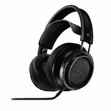 Philips Fidelio Premium Headphone X2/27 Open-back High Resolution Audio Black