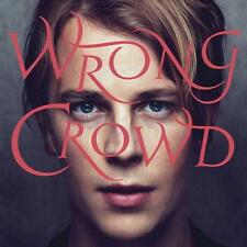 Wrong Crowd von Tom Odell (2016), Deluxe Edition, Neu OVP, CD