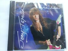 Joey Tafolla-infra Blue CD shrappnel 1991 nuevo New