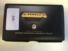 L.R.Bagga M1 Active Soundhole Magnetic Pickup System