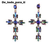 fd2703145 Pendientes de bisutería color principal multicolor | Compra online ...