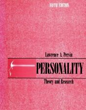 Personality: Theory and Research-Lawrence A. Pervin