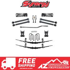 "Synergy MFG 3"" Pre Run Suspension System 03-09 Dodge Ram 2500 3500 4X4 8502-11"