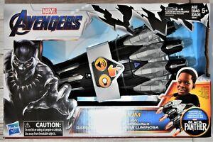 Black Panther Vibranium Power FX Claw Marvel Avengers NIB
