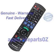Genuine PANASONIC Blue Ray Remote Control N2QAYB001041