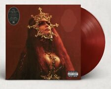 Halsey - If I Cant Have Love I Want Power Exclusive Limited Edition Red Vinyl LP
